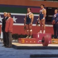 Stefan Tasnadi, podium JO