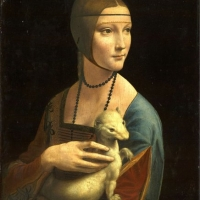 Dama-cu-hermina-da-Vinci