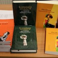 Ioana Parvulescu, carte si interviu_DB 15