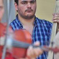 Argentinianul Nicolas Kerekes  învață cântecul popular clujean