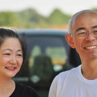 Akiko și Shinichiro Tanaka sunt încântați de dansul popular și vor să revină în viitor