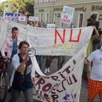 protest-rosia-montana-satu-mare-1
