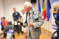 """Nicolae Szoboszlay - """"Clujean de onoare""""/Foto:Dan Bodea"""