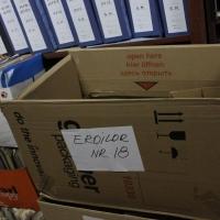 cutie depozitare