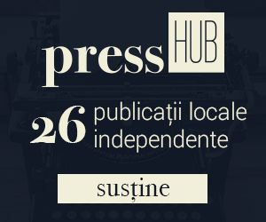PressHub - jurnalism local independent