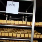 Napolact a închis recent fabrica din Țaga,   unde se producea brânza de Năsal
