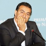 Sorin Apostu a fost condamnat la 3 ani și 6 luni de închisoare