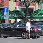 Beny Țânțaș este un abonat al Casino Corso