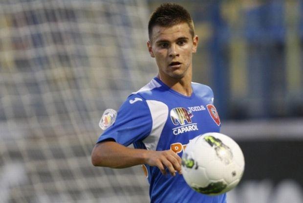 """""""Bomba"""" neexplodată din fotbalul românesc"""