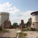 Cetatea din Ardud / Fotoreporter: Vasile Mihovici