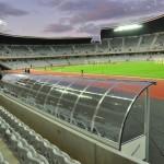 FOTBAL/ Cluj Arena va fi gazda unui meci din Europa League