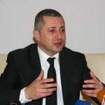 Şeful AJOFM Cluj,   Daniel Don