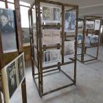 """Expoziția """"Fiu al Sătmarului ce sunt""""  poate fi vizitată la Casa de Cultură a Sindicatelor începând de azi"""