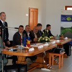 Proiectul a fost lansat joi în localitatea maghiară Kisar