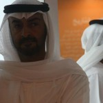 Mohamed bin Zayed Nahyan/ Foto: wikimedia.org