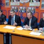 Conducerea PDL Maramureș / Sursa foto: emaramures.ro