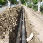 Vital dorește continuarea investiţiilor de modernizare a reţelelor de apă