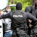 Controale și patrulări ale poliției clujene în zonele cu risc