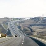 Se reiau lucrările la Autostrada Transilvania