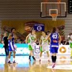 CSU Alba Iulia a transferat o jucătoare componentă a naționalei Serbiei