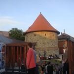 Evenimentul se va desfăşura la Bastionul Măcelarilor din Baia Mare