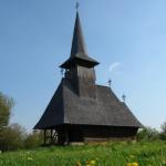 Biserica Lechinta / Sursa foto: negresti-oas.ro