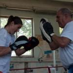 CSM Baia Mare a cucerit două medalii de aur la naționalele de box de la Mangalia