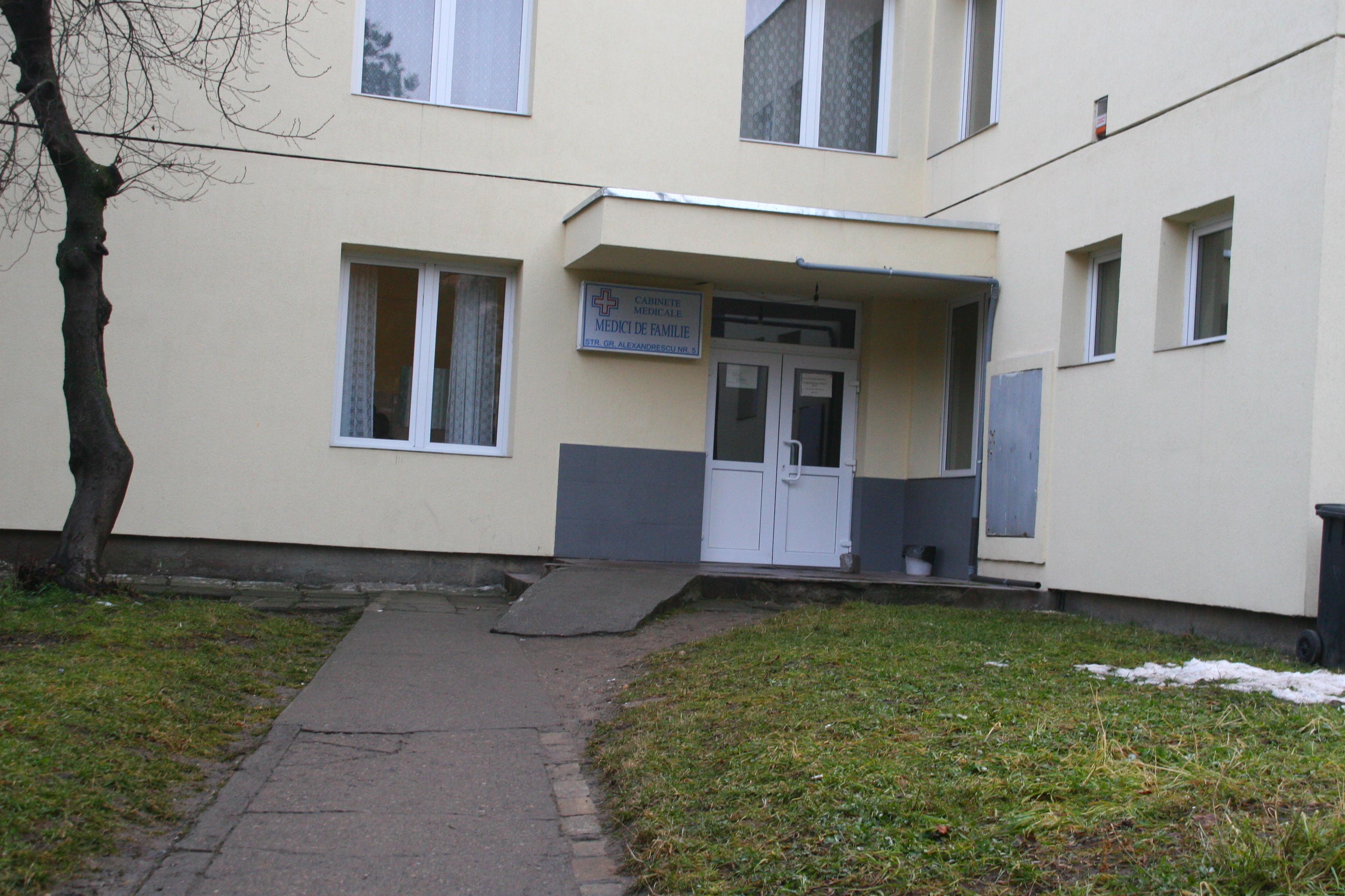 Consiliul Judeţean Cluj vinde 47 de cabinete medicale/ foto Dan Bodea
