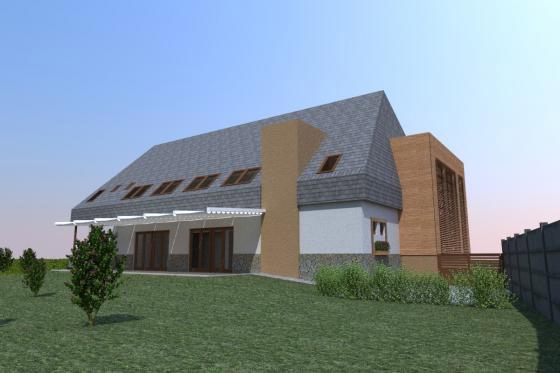 """Centrului Social Multifuncţional """"Phoenix"""" va fi finalizat în aproximat 8 luni"""