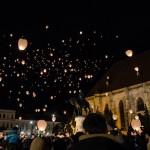 Clujul,   un oraș în creștere,   într-o țară cu populația în scădere