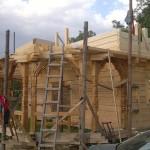 Bisericile construite de meșterii maramureșeni au ajuns în toată lumea