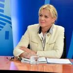 Deputatul PC de Maramureș, Cornelia Negruț