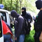 Procurorii DIICOT au efectuat si in Satu Mare o perchezie / Sursa foto: exclusivnews.ro