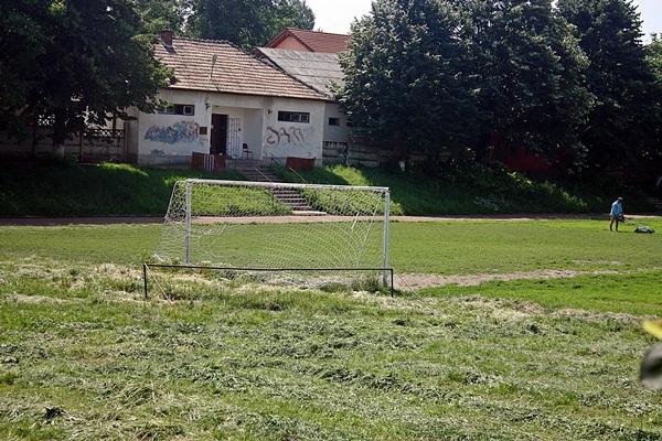 Condiții precare la stadionul Dinamo