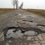 Şoselele fantomă ale Transilvaniei de Nord