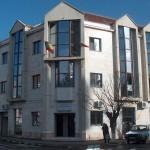 Sediul Direcţiei de Sănătate Publică Sălaj / Sursa foto: salajeanul.ro