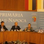 Achiziții publice pe site-ul primăriei Cluj