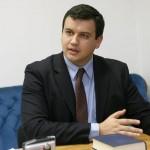 Eugen Tomac, preşedintele Partidului Mişcarea Populară /  Sursa foto: romanialibera.ro
