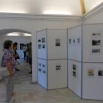 Iubitorii de artă pot vizita expoziția până în a doua decadă a lunii august