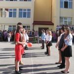 """Şcoala """"Gheorghe Lazăr"""" a fost şi în acest an cea mai bună şcoală din judeţ"""