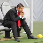 Ionel Ganea este văzut de unii şefi de cluburi din Liga I,   posibil candidat la şefia FRF/ Foto: Dan Bodea