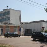 Fabrica GM Italia Sofa