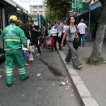 Cât au plătit clujenii pentru curăţenia oraşului