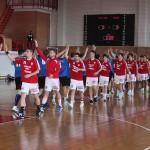 Handbaliștii de la CSM își doresc revenirea în Liga Națională / Foto Informația Zilei