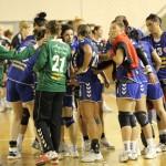Opt jucătoare din lotul HCM-ului din Baia Mare vor pleca de la echipă