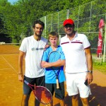 Pe urmele lui Djokovic