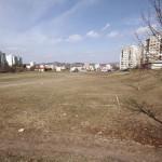 Parking-ul de cartier de pe strada Negoiu din Cluj-Napoca vor lua startul în această vară.