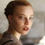 "Saskia Rosendahl,   interpreta principala din filmul ""Lore"""