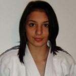 """Judoka Loredana Ohâi de la """"U""""-CSM Cluj a fost aproape de o medalie la Moscova"""
