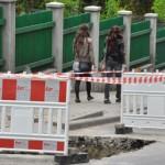 Mai multe străzi din Cluj rămân joi fără gaz